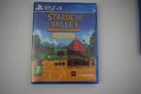stardew valley collector's edition ps4 playstation 4 ps 4 neuf