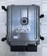 MERCEDES W222 S550 S63 AMG ECU DME ENGINE CONTROL UNIT A2789001200