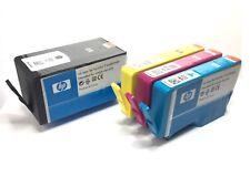 HP Officejet 920 Ink Black Cyan Magenta Yellow  920XL 6000 6500 6500a 7000 7500