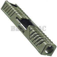 Fab Defense Glock Tactical Skin OD Green Slide Cover 19/23/25/32 Gen-1/2/3/4 ODG