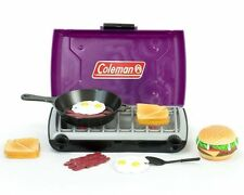 Camping Stove~Coleman 18 in  Food & Accessories  For American Girl