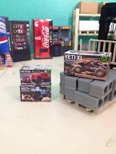 1/10 scale rc Crawler accessories...high quality rc box