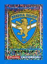 CALCIATORI PANINI 1998-99 Figurina-Sticker n. 448 - BRESCIA SCUDETTO +punto-New