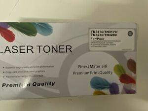 Compatible Black Brother Toner TN3130 TN3170 TN3230 TN3280 for HL5240 5250 5270