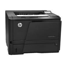 HP LaserJet Pro 400 M401d CF274A - S/W - 33 S/Min. A4 USB Duplex *Gebraucht*