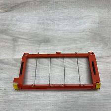 Roomba 500 Series RED Wire Brush Bale Retainer 530 560 510 535 537 550 560 570