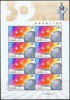 China PRC 2008-28 Reform & Opening Politik Öffnung zum Westen 4019 KLB MNH