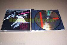 Night Life CBS Sampler NM CD Sade Wham Grace Jones Al Jarreau Billie Holiday