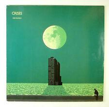 """12"""" LP-MIKE OLDFIELD-CRISES-b3549-Slavati & cleaned"""
