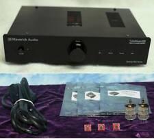 Maverick Audio TubeMagic D2 DAC Digital Audio Converter