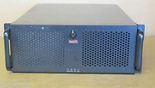 Symicron 4U Rack Mount Server 256Mb RAM, 40Gb HDD