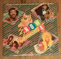 Various ‎– Now That's What I Call Music 4 2× Vinyl LP 33rpm 1984 Comp Gatefold