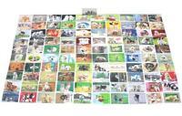 SCHEDE TELEFONICHE GIAPPONE - serie di 101 cani - SENZA DOPPIONI - telefonia NTT