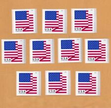 Forever Stamp Multi Color US Postage Stamps For Sale