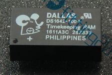 NEW 1PCS DALLAS DS1642-100 Encapsulation:DIP-24,Nonvolatile Timekeeping RAM