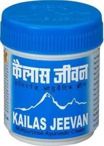 KAILASH JIVAN Multipurpose Ayurvedic Skin Cream