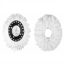 SPIN MOP AND BUCKET 360° Replacement Mop Micro Head