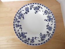 Petrus Regout Maastright Dresden Soup plates