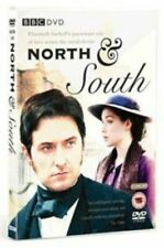 North and South 5014503169527 With Richard Armitage DVD Region 2