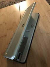 Levenger Circa 11 Hole Punch Planner Desk Puncher Binding Silver Office Desk