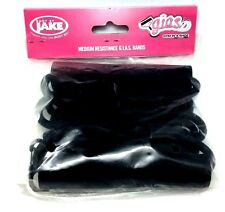 Gym In A Shoe Replacement Resistance Band GIAS Body By Jake Exercise Workout Abs