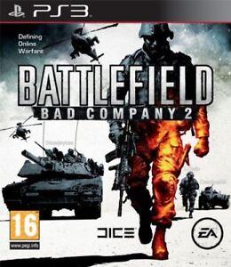 Battlefield Bad Company 2 - PS3 Playstation 3