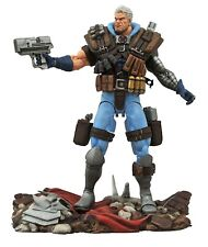 Diamond Select Marvel, Cable Action Figure