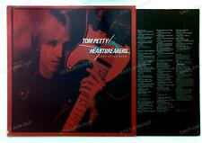 Tom Petty And The Heartbreakers - Long After Dark Europe LP 1982 .