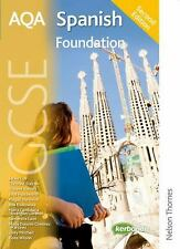 Aqa GCSE Spanish Foundation