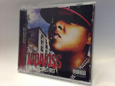 JADAKISS - Loyalty Comes First CD BRAND NEW & SEALED!