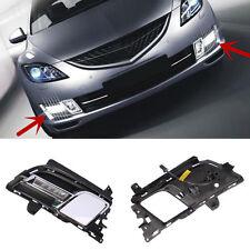 2X Bright Fog Lamp Daytime Light DRL Light For Mazda 6 2009-2012