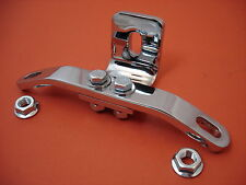 BRACKET TOP MOTOR MOUNT HARLEY PAN SHOVEL ENGINE 4 SPEED FL FXS FXWG HEAVY DUTY