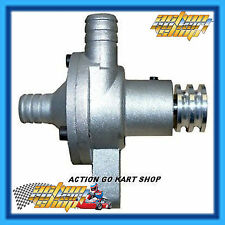GO KART WATER PUMP X30 RL LEPORD GALAXY & FIREBALL125CC ENGINE BEST QUALITY NEW
