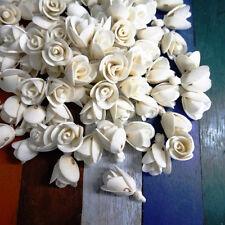 50 Roses Sola Wood Diffuser Flowers 2.5 cm Dia.