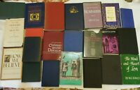 Vintage & Modern Christianity Evangelical Non-evangelical Books Lot of 22 Mixed