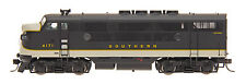 InterMountain Ho 49130S Southern - Black F3A Locomotive Dcc Sound