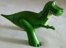 "Rex Green Dinosaur Toy Story Disney Pixar 2.5"" Woody Friends Action Figure Toys"