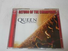 Queen and Paul Rodgers - Live - Return Of The champions