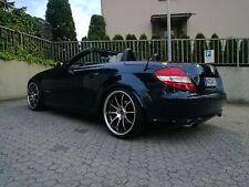 Mercedes 200SLK Kompressor W171 in selterner Farbe und super Zustand!