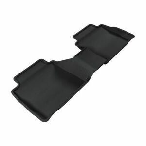 3D MAXpider L1FR06021501 Floor Mat Liner Gray Kagu For 2013-2020 Fusion/ MKZ NEW