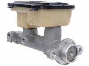 For 1991-1995 GMC Sonoma Brake Master Cylinder AC Delco 63919TC 1994 1992 1993