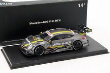Mercedes-Benz AMG C 63 DTM #3 DTM 2016 Di Resta 1:43 RMZ