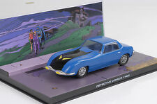 Movie Car Batman #400 Batmobil detective Magazine Series fumetti modello 1:43