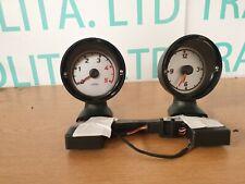 Smart Car ForTwo 451 OEM Diesel Tachometer Clock Rev Counter Unit  A4515401411
