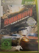 Burnout Revenge (Xbox 360) [video game]