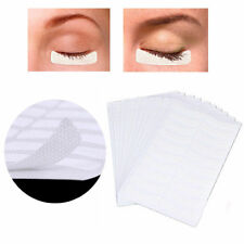 100Pcs Eye Eyelash Extension Fabrics Pads Stickers Patches Adhesive Tape Tool