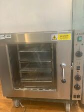 More details for lincat oven ec09