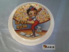Betty Boop - Danbury Mint Plates Sweetheart Slugger