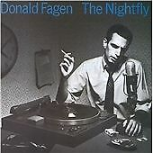 Donald Fagen - The Nightfly (1982) - CD - (Steely Dan) -