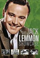 The Jack Lemmon Showcase (DVD, 2 Disc Set) Four Classic Movies BRAND NEW SEALED